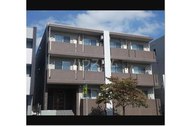 エクレール星川 2階 1K 賃貸マンション