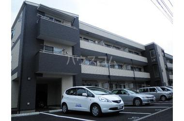 飯山満 徒歩13分 2階 2DK 賃貸アパート