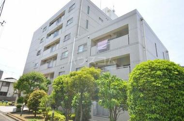 武蔵中原レジデンス 5階 3LDK 賃貸マンション