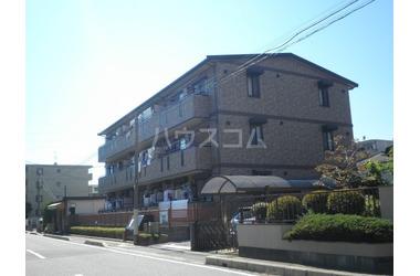 京成幕張本郷 徒歩8分 1階 2LDK 賃貸アパート