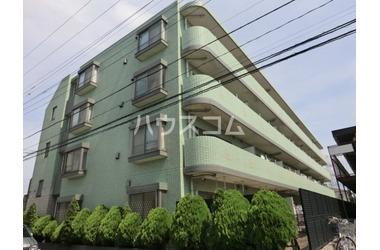 新浦安 バス15分 停歩3分 4階 1LDK 賃貸マンション