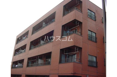 検見川 徒歩14分 2階 3DK 賃貸マンション