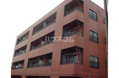 検見川 徒歩14分 4階 3DK 賃貸マンション