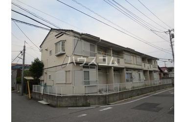リアルジョイ袖ヶ浦壱番館 2階 2DK 賃貸アパート