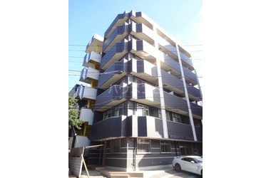 金太郎ヒルズ70 3階 1DK 賃貸マンション