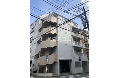 西横浜 徒歩4分 4階 2LDK 賃貸マンション