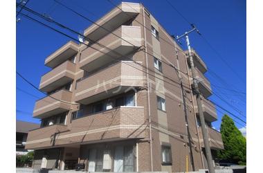 Riria幕張壱番館 4階 1LDK 賃貸マンション