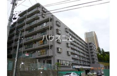 東戸塚 徒歩6分 6階 3DK 賃貸マンション