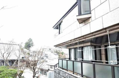 石川町 徒歩5分 1階 3LDK 賃貸マンション