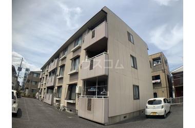 タウンコートダイキ 3階 2DK 賃貸マンション