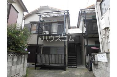 江戸川 徒歩17分 2階 3DK 賃貸アパート