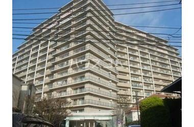 レーベンスクエアリハート東京 4階 3LDK 賃貸マンション