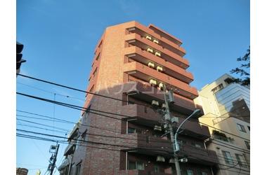 クエル田端 8階 3DK 賃貸マンション
