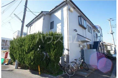 池田コーポ 2階 2DK 賃貸アパート