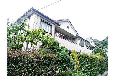 新検見川 バス5分 停歩8分 2階 2LDK 賃貸アパート