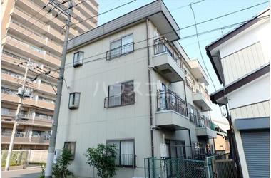 メゾン大塚 3階 2DK 賃貸アパート