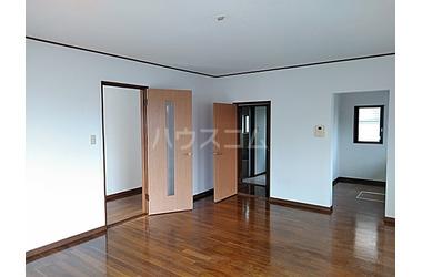 アーバンハイツ 1-2階 3LDK 賃貸一戸建て