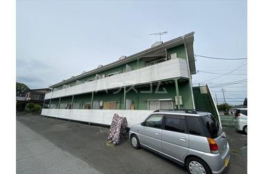 石井ハイツ 2階 1K 賃貸アパート