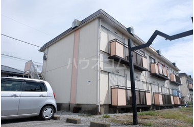 安塚 徒歩41分 1階 3DK 賃貸アパート