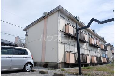安塚 徒歩41分 2階 3DK 賃貸アパート