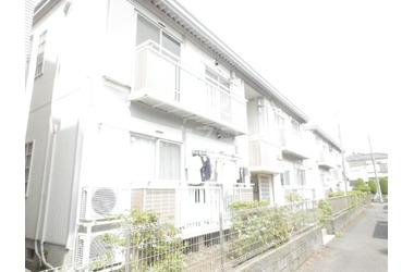 中野島 徒歩13分 2階 3LDK 賃貸アパート