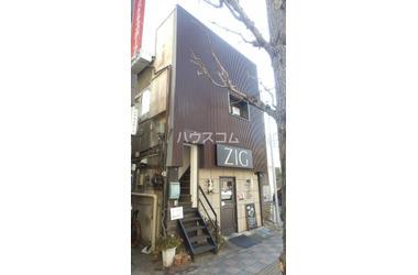 東武宇都宮 徒歩8分 2階 2DK 賃貸アパート