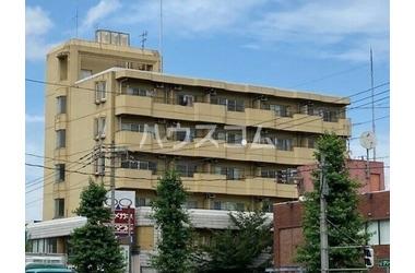 安塚 徒歩25分 3階 2DK 賃貸マンション