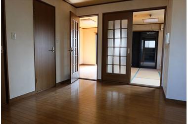 早乙女ハイツ2号 2階 2DK 賃貸アパート