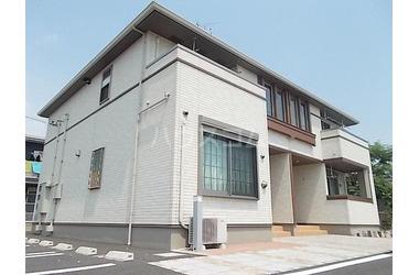 小見川 バス29分 停歩21分 2階 2LDK 賃貸アパート