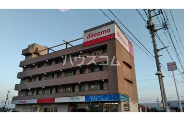 モンソレイユ 3階 3LDK 賃貸マンション