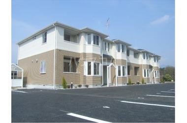 サンコート 1階 2LDK 賃貸アパート