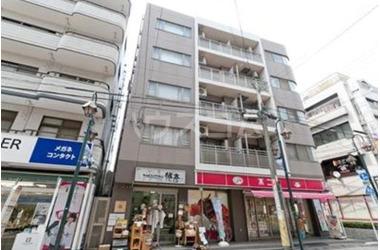 中野島 徒歩20分 4階 2LDK 賃貸マンション