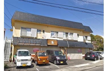 日比野ハイツE 1階 2LDK 賃貸アパート