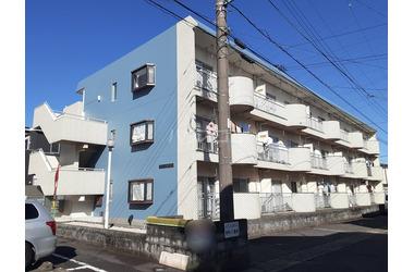 塚原 徒歩8分 3階 2LDK 賃貸マンション