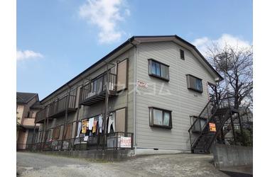 プラムガーデンB 2階 3DK 賃貸アパート