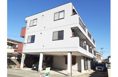 小沢ハイツ 3階 2LDK 賃貸マンション
