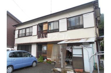 入生田 徒歩8分 2階 2K 賃貸アパート