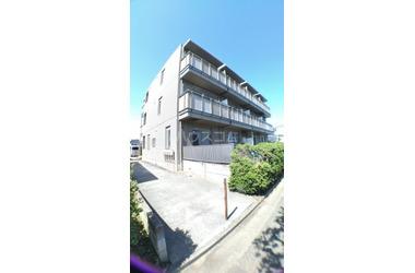 ルミエール高砂 1階 3DK 賃貸アパート
