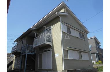 箱根板橋 徒歩14分 1階 1DK 賃貸アパート