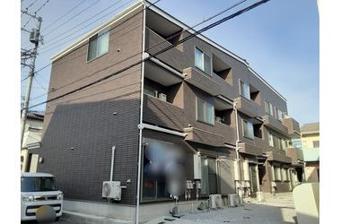 シエル蛍田 1階 1LDK 賃貸アパート