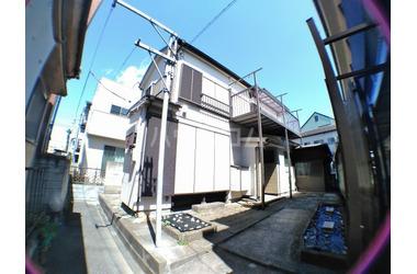 京成高砂 徒歩16分 1-2階 3DK 賃貸一戸建て