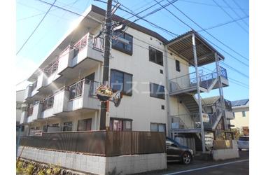 富士フイルム前 徒歩9分 3階 3DK 賃貸マンション