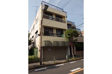 お花茶屋 徒歩16分 2階 3LDK 賃貸マンション