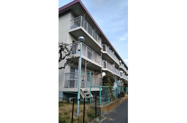 越谷シティハウス2号棟 2階 4DK 賃貸マンション