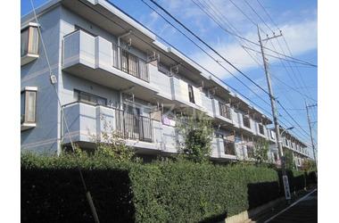 クレインパレス南大泉 3階 3DK 賃貸マンション