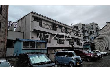 北府中 徒歩19分 3階 2DK 賃貸マンション