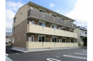 木更津 徒歩13分 1階 1LDK 賃貸アパート