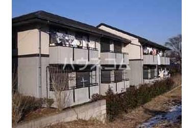 サンベルテ Ⅲ・Ⅳ・Ⅴ 2階 3DK 賃貸アパート