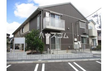 桜木 徒歩9分 1階 2LDK 賃貸アパート