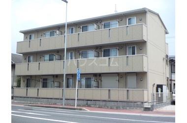 グラン・セレッソ 2階 1LDK 賃貸アパート